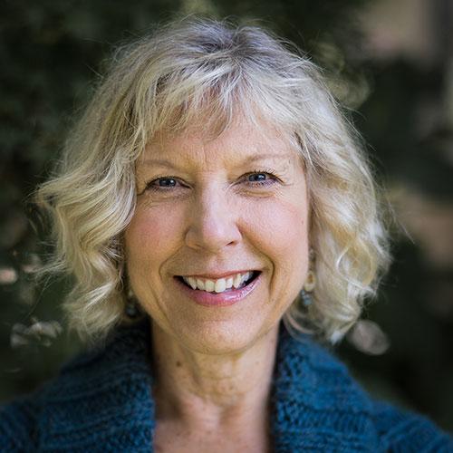 Susan Audrey